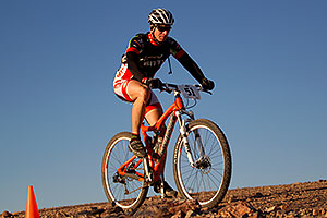 01:20:59 #51 [35th, 11 laps, 07:16:42] biking at 12 Hours of Papago 2012 …