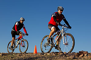 01:23:45 Mountain Biking at 12 Hours of Papago 2012 …