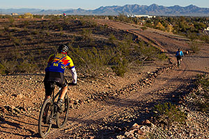 01:34:15 Mountain Biking at 12 Hours of Papago 2012 …