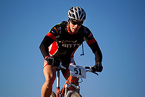 01:59:08 #51 [35th, 11 laps, 07:16:42] biking at 12 Hours of Papago 2012 …