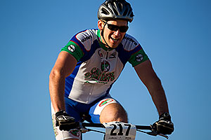 02:01:38 Biking at 12 Hours of Papago 2012 …