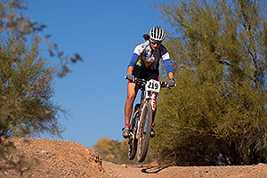04:15:42 #219 jumping at 12 Hours of Papago 2012 …