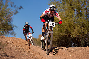 04:16:05 Biking at 12 Hours of Papago 2012 …