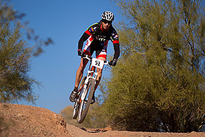 04:16:07 #51 [35th, 11 laps, 07:16:42] jumping at 12 Hours of Papago 2012 …