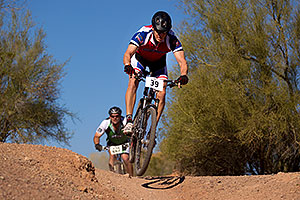 04:39:44 #39 [36th, 11 laps, 10:51:56] jumping at 12 Hours of Papago 2012 …