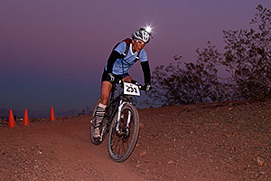 10:45:17 Mountain Biking at night at 12 Hours of Papago 2012 …