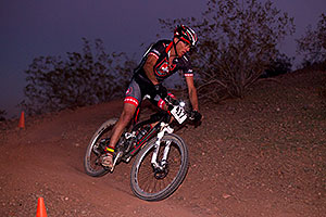 10:52:05 Mountain Biking at night at 12 Hours of Papago 2012 …