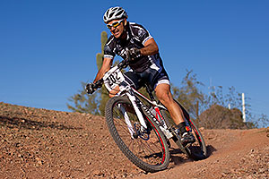 02:45:15 Biking at 12 Hours of Papago 2012 …