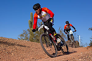 03:21:31 Biking at 12 Hours of Papago 2012 …