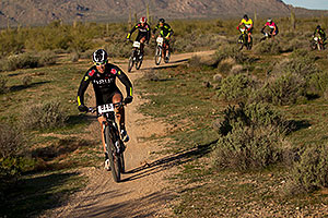 00:03:20 Marathoners biking at McDowell Meltdown MBAA 2012 …