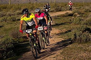 00:03:25 Marathoners biking at McDowell Meltdown MBAA 2012 …