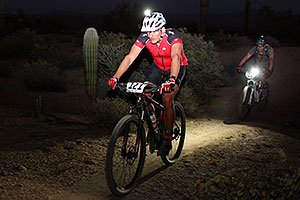 07:59:14 Mountain Biking at Trek 12/24 Hours of Fury 2012