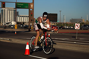 01:17:36 - #1382 cycling at Ironman Arizona 2012