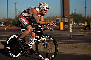 01:20:37 - #1234 cycling at Ironman Arizona 2012