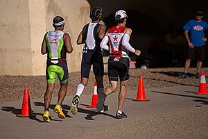 07:45:28 - running at Ironman Arizona 2012