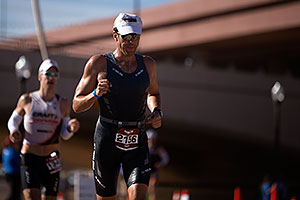 07:58:11 - #2156 running at Ironman Arizona 2012