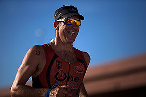 08:41:56 - running at Ironman Arizona 2012