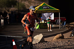 08:55:31 - running at Ironman Arizona 2012