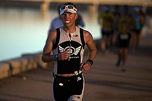 09:59:25 - running at Ironman Arizona 2012