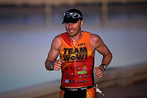 10:31:44 - running at Ironman Arizona 2012