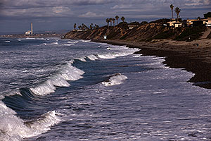 Coast by Carlsbad, California