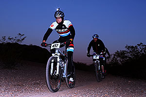 #457 and #2 Mountain Biking at 12 Hours at Papago in Tempe