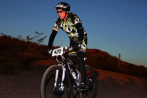 #420 Mountain Biking at 12 Hours at Papago in Tempe
