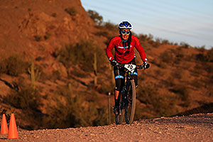 #30 Mountain Biking at 12 Hours at Papago in Tempe