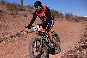 #10 Mountain Biking at 12 Hours at Papago in Tempe