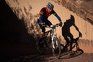 #463 Mountain Biking at 12 Hours at Papago in Tempe