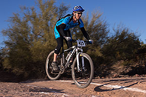 #415 Mountain Biking at 12 Hours at Papago in Tempe