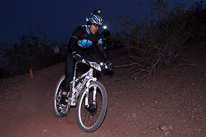 #437 Mountain Biking at 12 Hours at Papago in Tempe