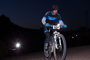#220 Mountain Biking at 12 Hours at Papago in Tempe