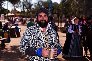 Renaissance Festival 2013 in Apache Junction