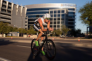 00:54:32 #51 Nicholas Ward Munoz [11st,GBR,08:33:43] cycling at Ironman Arizona 2014