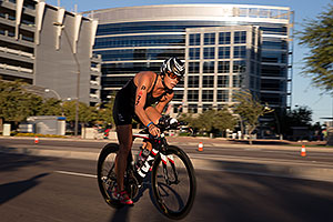 00:56:46 #77 Christina Jackson [9th,USA,09:35:32] cycling at Ironman Arizona 2014