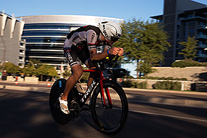 01:00:59 #40 Russel Matt [DNF,USA,01:02:38 swim, 04:20:57 bike] cycling at Ironman Arizona 2014