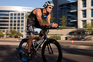 01:11:03 cycling at Ironman Arizona 2014