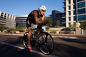 01:13:36 cycling at Ironman Arizona 2014