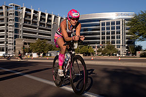 01:16:49 cycling at Ironman Arizona 2014