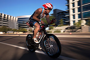 01:20:48 cycling at Ironman Arizona 2014