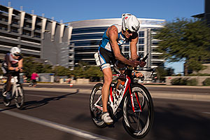 01:22:27 cycling at Ironman Arizona 2014