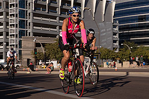 01:28:49 cycling at Ironman Arizona 2014
