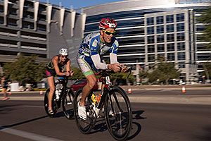 01:30:39 cycling at Ironman Arizona 2014