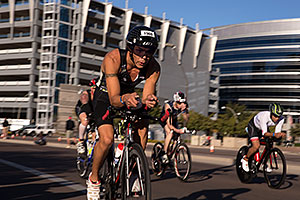 01:31:10 cycling at Ironman Arizona 2014