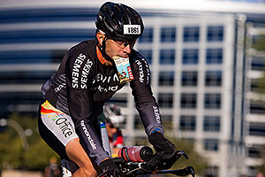 01:48:55 cycling at Ironman Arizona 2014