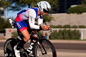01:52:50 cycling at Ironman Arizona 2014