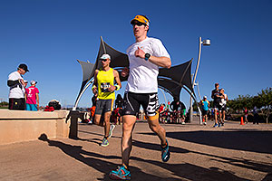 08:10:46  Running at Ironman Arizona 2014
