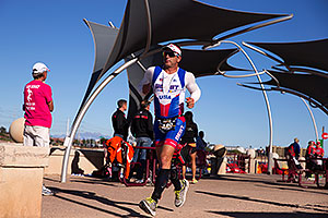 08:09:33  Running at Ironman Arizona 2014