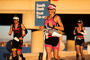 10:03:24 Running at Ironman Arizona 2014
